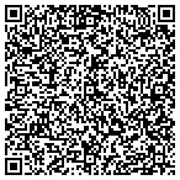 QR-код с контактной информацией организации Квадрат Индастриз, ООО