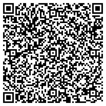 QR-код с контактной информацией организации Виадукт, ООО