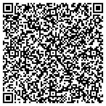 QR-код с контактной информацией организации Домостроитель, ПО