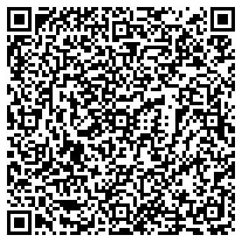 QR-код с контактной информацией организации Мостбудсервис, ООО