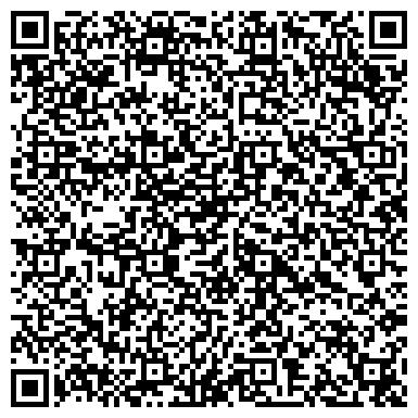 QR-код с контактной информацией организации СтройДорТранс, ООО (БудДорТранс)