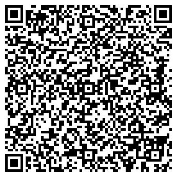QR-код с контактной информацией организации АМТ-Бизнес, ООО