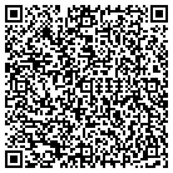 QR-код с контактной информацией организации Агрек, МЧП