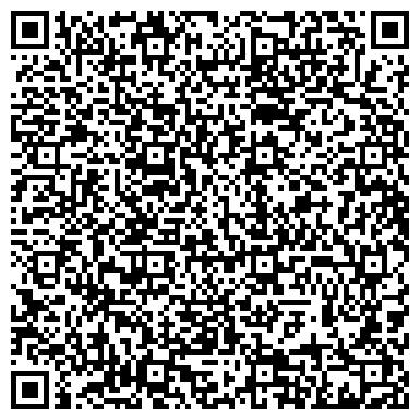 QR-код с контактной информацией организации ДП ПМК-40 Днепрводострой, ОАО