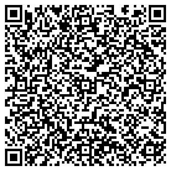 QR-код с контактной информацией организации Буслов, ЧП