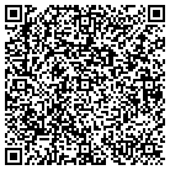 QR-код с контактной информацией организации Прайм-инвест, ООО