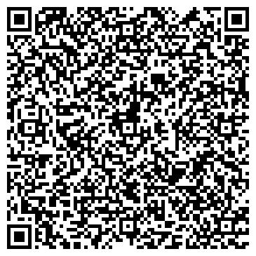 QR-код с контактной информацией организации Киевжитлоспецэксплуатация, КП