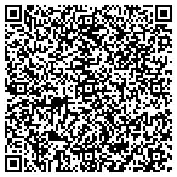 QR-код с контактной информацией организации Бизнес-Архитектор, ООО