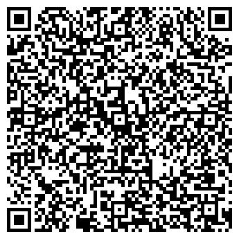 QR-код с контактной информацией организации Sky line, компания