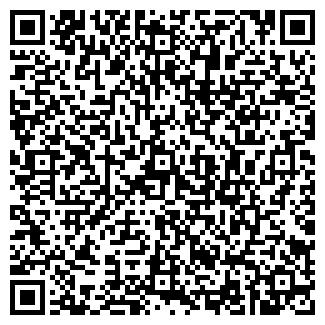 QR-код с контактной информацией организации Лидер , ООО