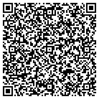QR-код с контактной информацией организации Топограф, СПД