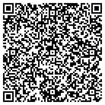 QR-код с контактной информацией организации Goodcoffe, ЧП
