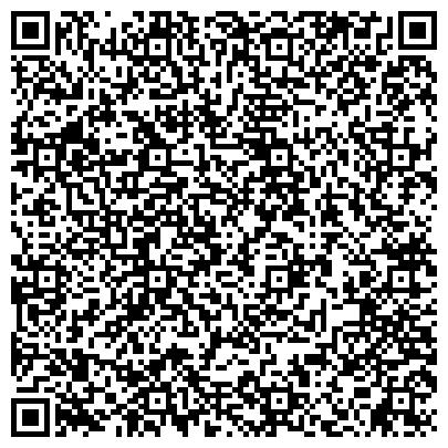 QR-код с контактной информацией организации Студия ландшафтного дизайна Тана, ЧП