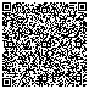 QR-код с контактной информацией организации Левицкий, ЧП