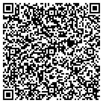 QR-код с контактной информацией организации № 105 ТЕЛЕГРАФ