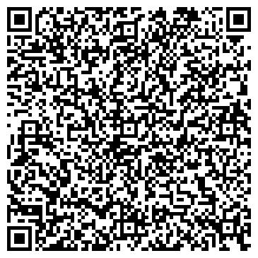 QR-код с контактной информацией организации НПП КАЛИПСО, ООО