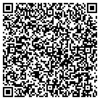 QR-код с контактной информацией организации МонолитТрансБуд, ООО