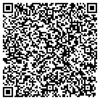 QR-код с контактной информацией организации Будинвест-2, ЗАО
