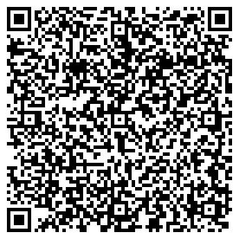 QR-код с контактной информацией организации Азовглавстрой, ООО