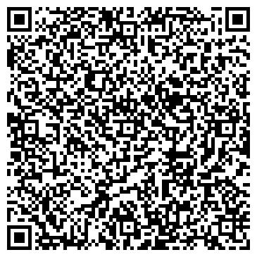 QR-код с контактной информацией организации Евровнешторг, ООО