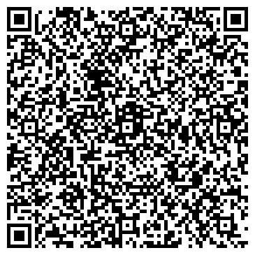 QR-код с контактной информацией организации Мотиф, ООО