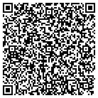 QR-код с контактной информацией организации Субъект предпринимательской деятельности ФЛП Иванова В. С.