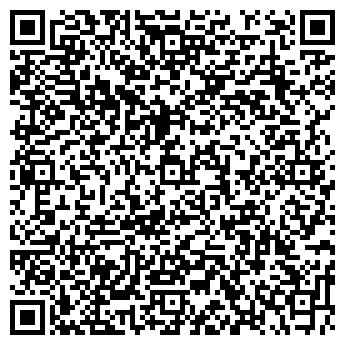 QR-код с контактной информацией организации ФОП Кравець С. М.