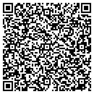 QR-код с контактной информацией организации karkas-dom