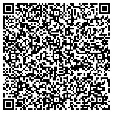 QR-код с контактной информацией организации Алекс Инвест Одеское представительство