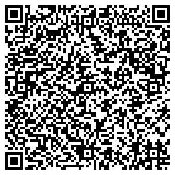 QR-код с контактной информацией организации «Новый дом»