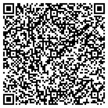 QR-код с контактной информацией организации ЧП ТЕПЛОНОГ