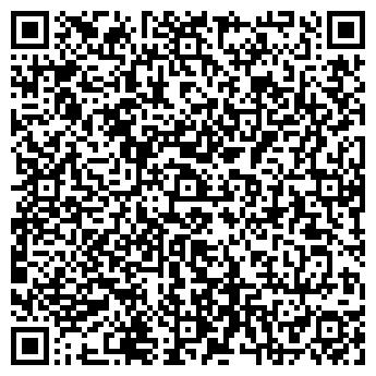 QR-код с контактной информацией организации Orkados (Оркадос), ТОО