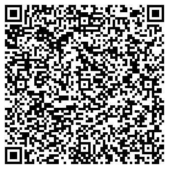 QR-код с контактной информацией организации Кочетков, ИП
