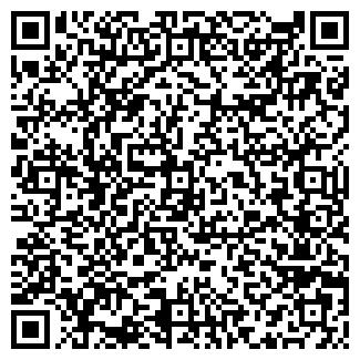 QR-код с контактной информацией организации САГ МНК, ТОО