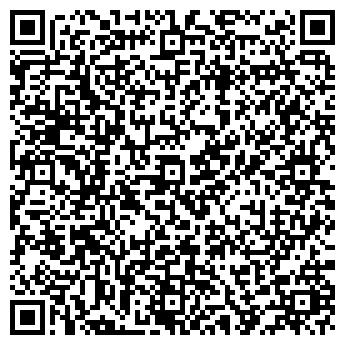 QR-код с контактной информацией организации МВМ Строй-Астана, Компания