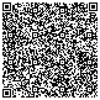 QR-код с контактной информацией организации Центр ЭнергоЭкспертиз, ТОО