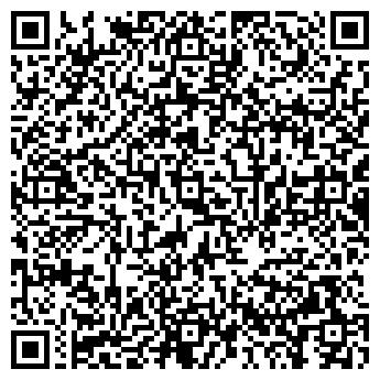 QR-код с контактной информацией организации Алып Курылыс, ТОО