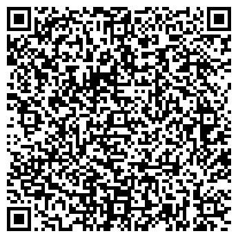 QR-код с контактной информацией организации CH&CO (Ч&КО), ТОО