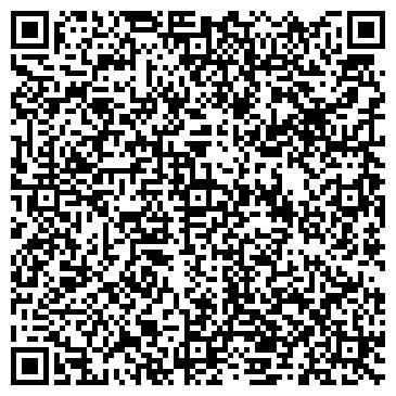 QR-код с контактной информацией организации Центр газонных трав, ТОО