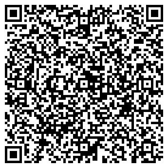 QR-код с контактной информацией организации Ким Т.В., ИП