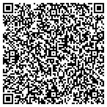 QR-код с контактной информацией организации МКДСМ, АО