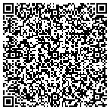 QR-код с контактной информацией организации DMF-Master (ДМФ-Мастер), ТОО