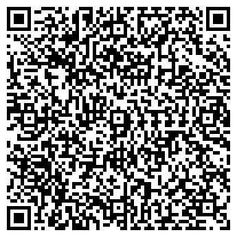 QR-код с контактной информацией организации Рилз-мастер, ИП