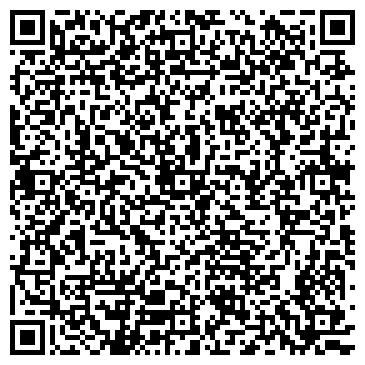 QR-код с контактной информацией организации ED Company (ЕД Компаний), ТОО