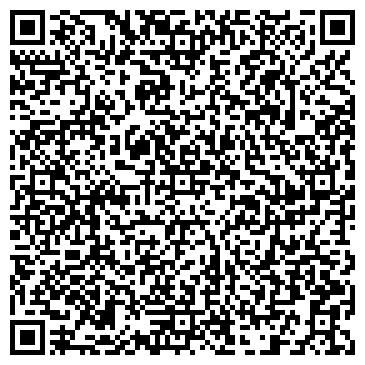 QR-код с контактной информацией организации НТС-Азия, ТОО