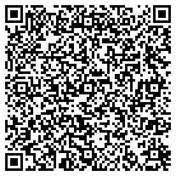 QR-код с контактной информацией организации Жетiсу Инвест НС, ТОО