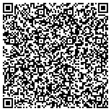 QR-код с контактной информацией организации Cosmo Plast (Космо Пласт), ТОО