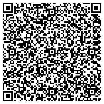 QR-код с контактной информацией организации Dawn International, Компания