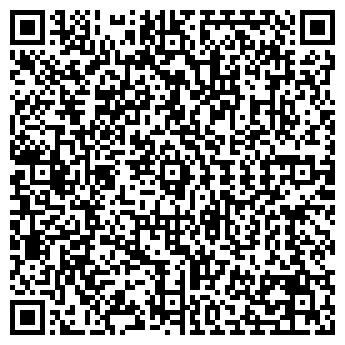 QR-код с контактной информацией организации Топаз, ТОО