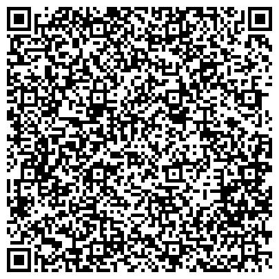 QR-код с контактной информацией организации СтройСанТехСервис, ТОО